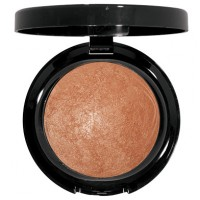 Baked Bronzing Powder -