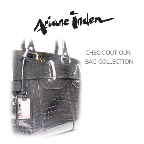 Check out our bag collection
