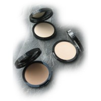 Mineral Pressed Foundation Powder