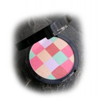 Mosaic Finishing Powder