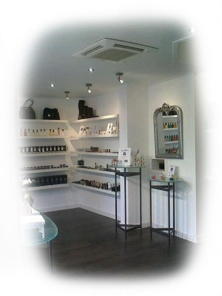 Start your own store and salon